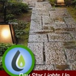 Day Star Irrigation Landscape Lighting services to light up your nights too.